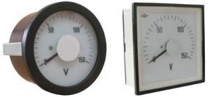 Прибор постоянного тока М42408, М42412, М42496 амперметры, килоамперметры, вольтметры, киловольтметры, миллиамперметры