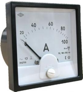 Прибор переменного тока Ц42302, Э42701, Ц42300, Э42700, Ц42702, Э42702 миллиамперметры, вольтметры, киловольтметры, микроамперметры, амперметры, килоамперметры
