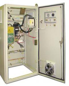 Электропривод ЭПУ1М в шкафном исполнении
