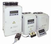 Электропривод ЭПВ с преобразователем частоты