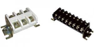 Клеммные блоки КБ-10, КБ-25, КБ-63