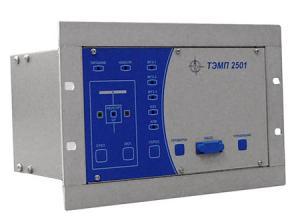Микропроцессорные устройства ТЭМП 2501-11, ТЭМП2501-21, ТЭМП-2501-32, ТЭМП 2501-41, ТЭМП2501-51, ТЭМП-2501-61
