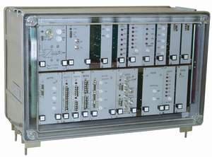 Блоки пускового устройства БАВР БЭ-8302М