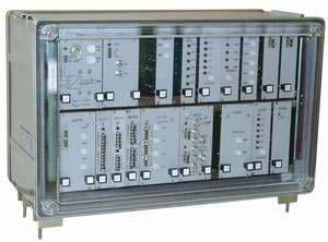 Устройства защиты ЯРЭ-2201, ЯРЭ-2202