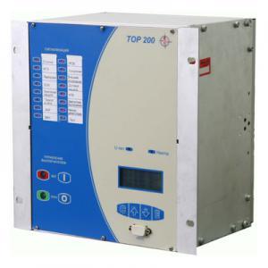 Микропроцессорные устройства ТОР-200, ТОР-200Л, ТОР-200, ТОР-200Д, ТОР-200С, ТОР-200В, ТОР-200Н, ТОР-200Р, ТОР-200Т