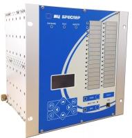 Терминала защиты и автоматики ТОР 300-Л с поддержкой стандарта IEC 61850