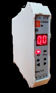 Е1858ЭЛ преобразователь измерительный частоты переменного тока в узком корпусе