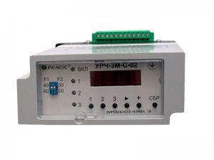 Устройство контроля частоты УРЧ-3М, блок БРП-01