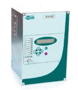 Устройство защиты по напряжению с функцией АЧР-ЧАПВ РС830-В2